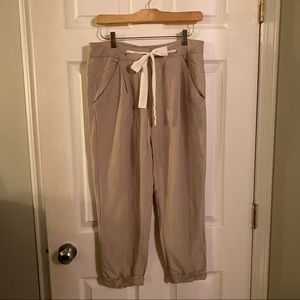 Wilfred Allant linen pants